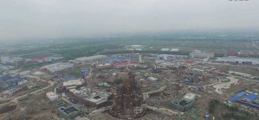 shanghai-disneyland-castle