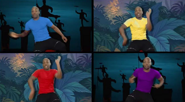 todrick-evolutionofdisney