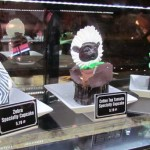 special Animal Kingdom cupcakes