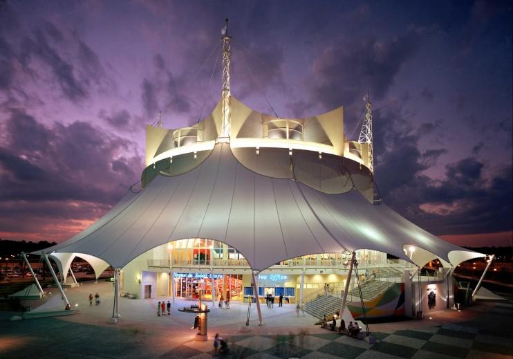 cirque-du-soliel-tent