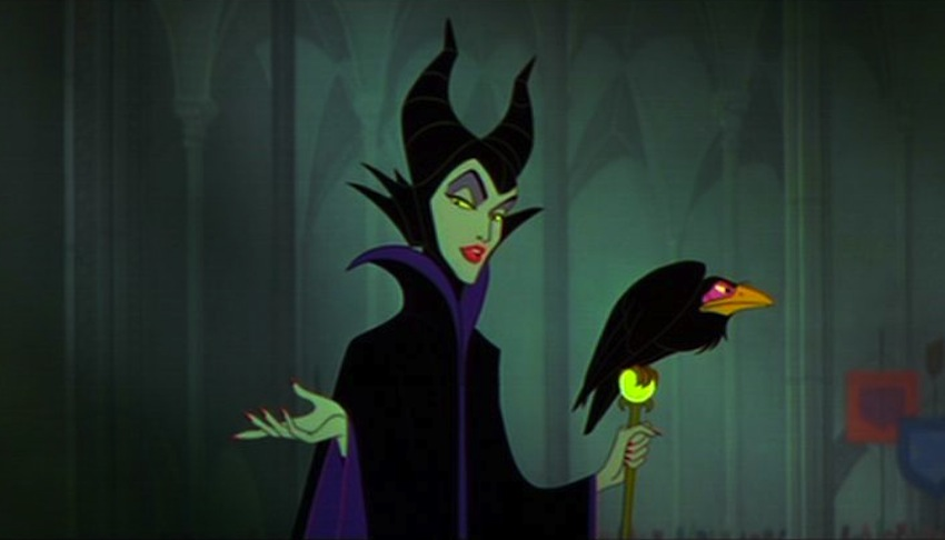 maleficent-crow
