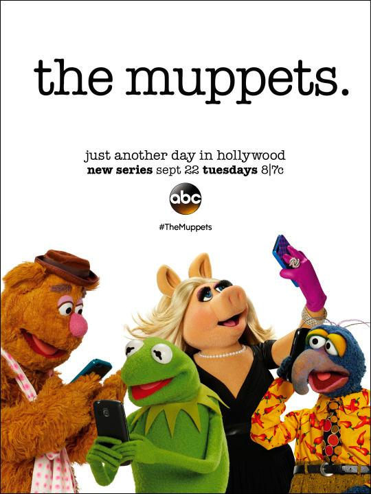 muppets-poster-1