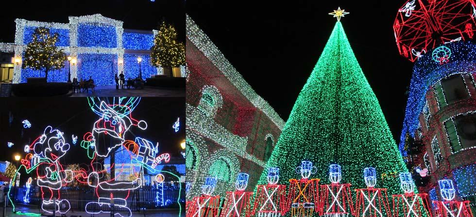 osborne lights dhs - Osborne Family Christmas Lights