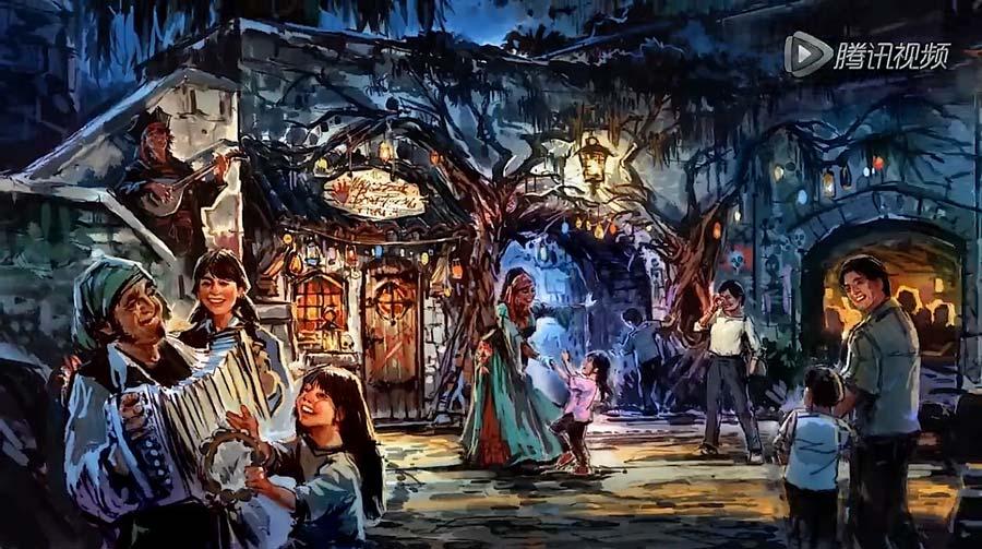 pirates-shanghai-concept