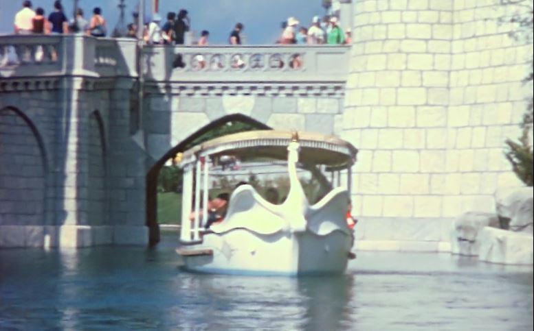 swan-boats-1975-magic-kingdom