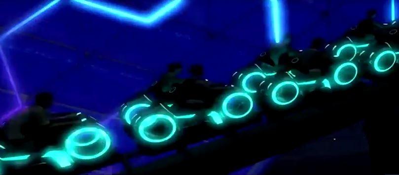 tron-coaster