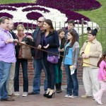 Modern Family episode set at Disneyland