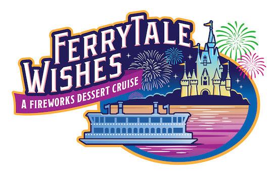 Disney adds Magic Kingdom Ferry Boat Dessert Cruise | The