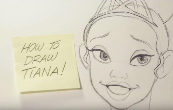 how-to-draw-tiana