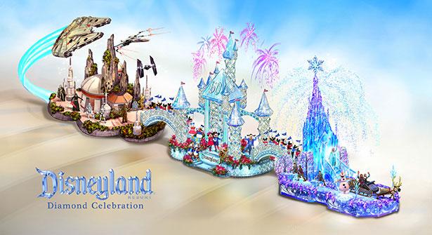 RoseParadeFloat-disneyland