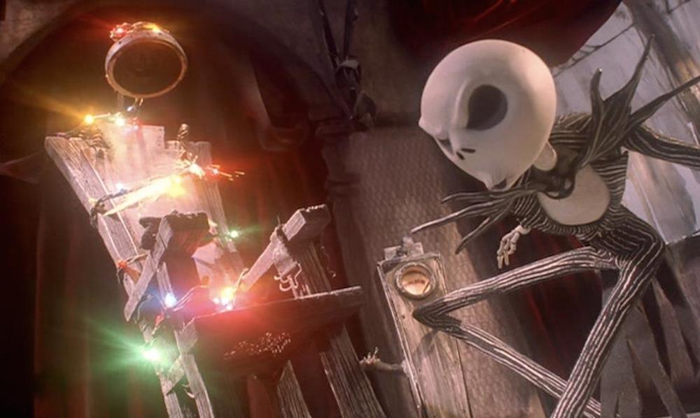 Disney Halloween Haunts Dvd