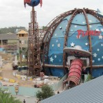 No work yet on remaking Planet Hollywood