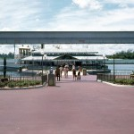 The steamships Ports O' Call and Southern Seas gave Lagoon tours