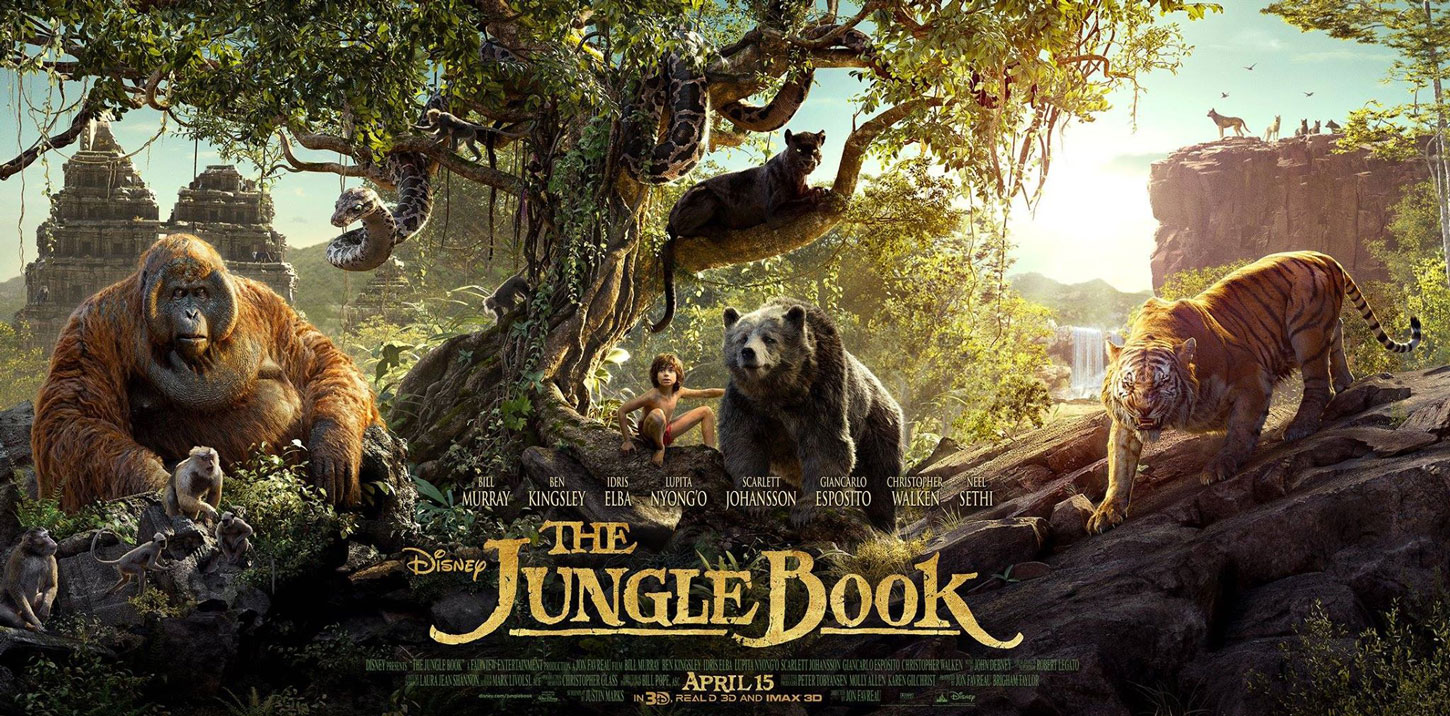 triptych-jungle-book