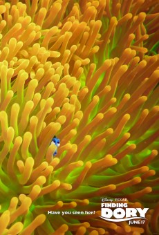 Finding-Dory-Poster-with-Anenome