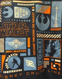 Official Star Wars Day at Sea t-shirt