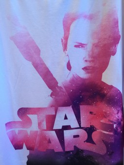 Star Wars Rey shirt