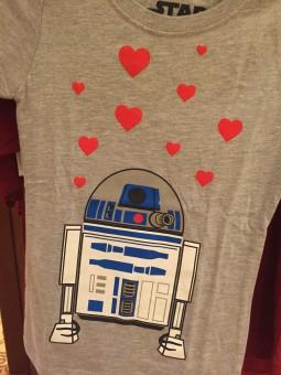 R2D2 hearts