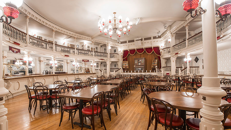 diamond-horseshoe-interior