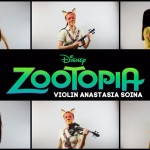 zootopia-try-everything-violin-cover