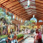 disney-springs-TownCenter_Marketstalls