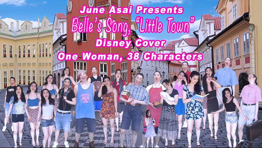 june-asai-batb-one-woman