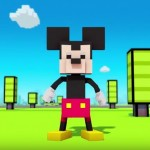 mickey-crossyroad-game
