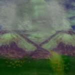 volcano-concept