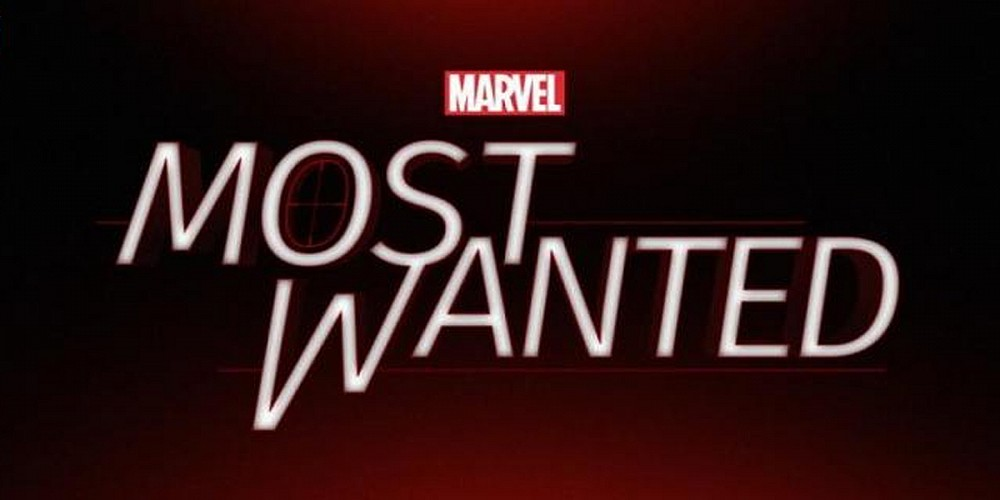 marvels most wanted logo