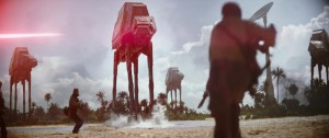 Rogue One: A Star Wars StoryPh: Film Frame©Lucasfilm LFL