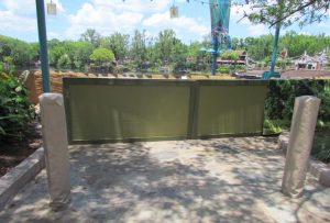Fastpass entrance added to Dino-land side