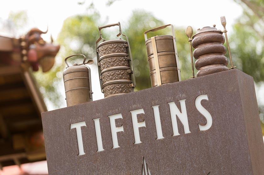 Tiffins at Disney's Animal Kingdom