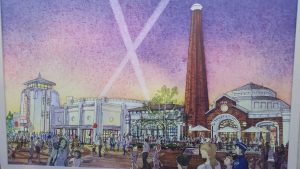 New concept art for The Edison