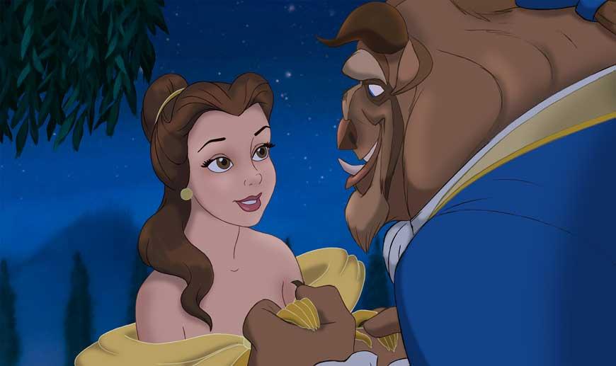 Belle-beast-batb-together
