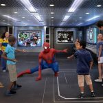 Marvel Super Hero Academy