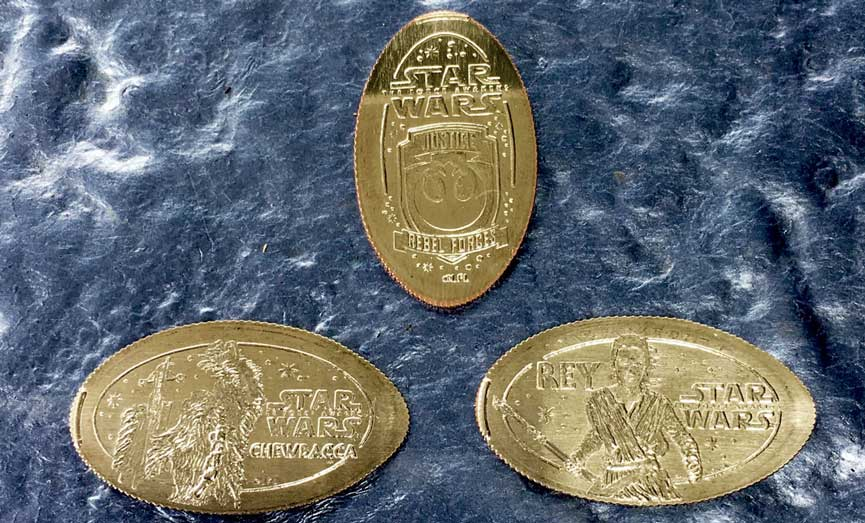 star-wars-elongated-coins-disneyland