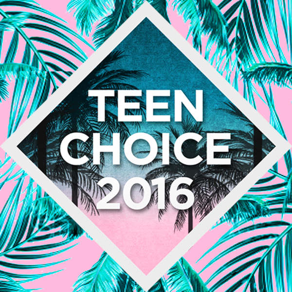 Nominees for teen choice awards