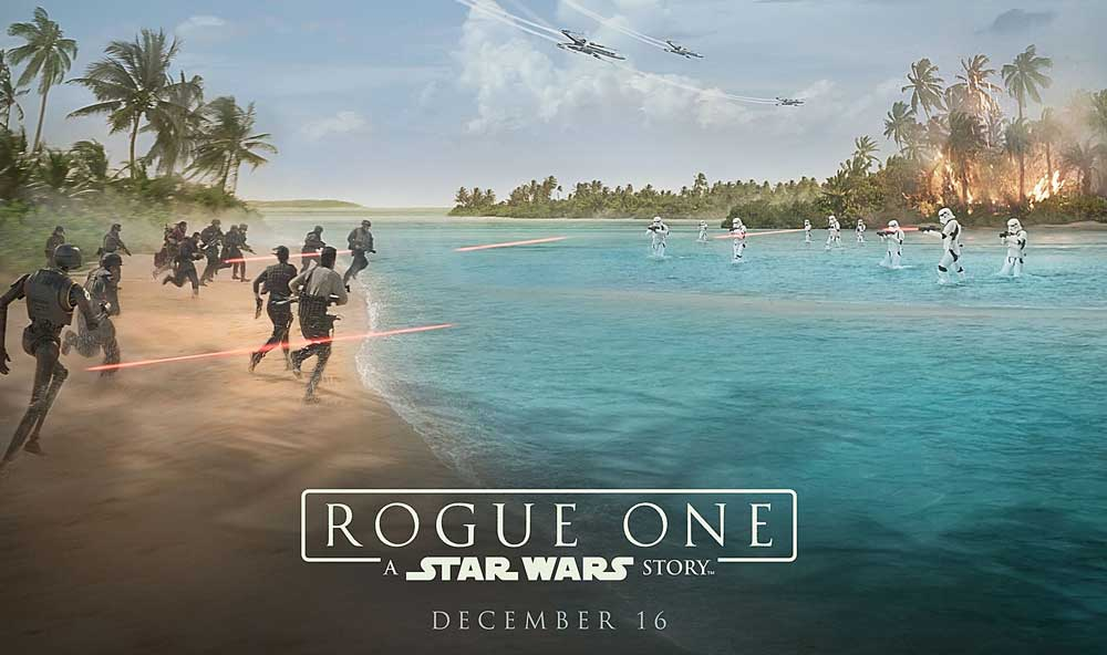 Rogue One Online Stream