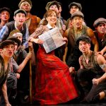 Newsies-Group