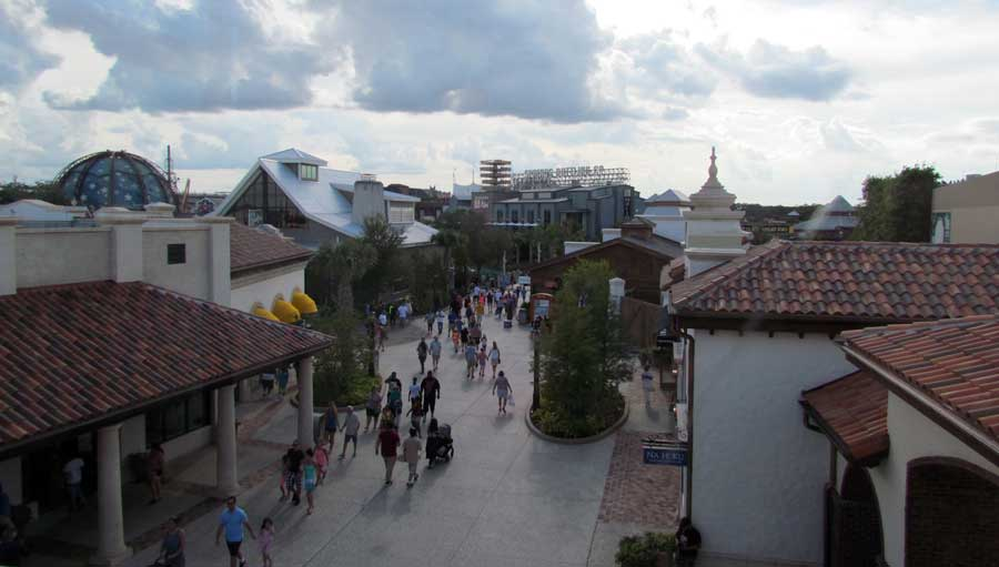 disney-springs-town-center-view
