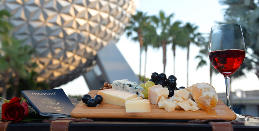 2017 Epcot International Food Wine Festival Grows Again The