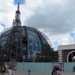 planet-hollywood-observatory-construction