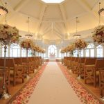 DisneyÕs Fairy Tale Weddings at Walt Disney World Resort