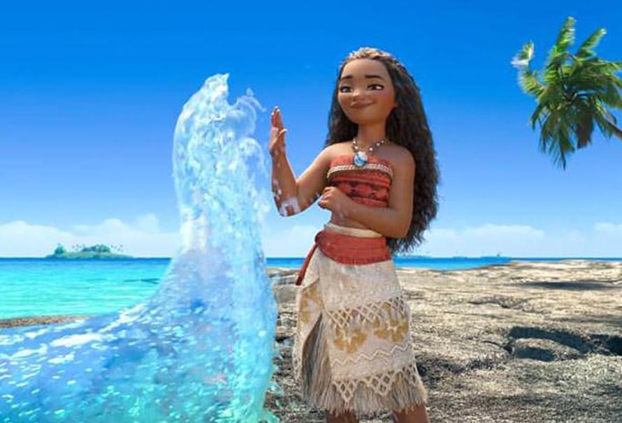 moana-high-five