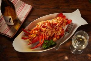 Lobster FraDiavolo