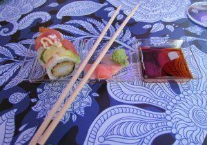 Kimono's Sushi