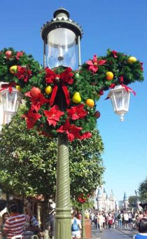 Do you have a Hidden Mickey Wreath at home?