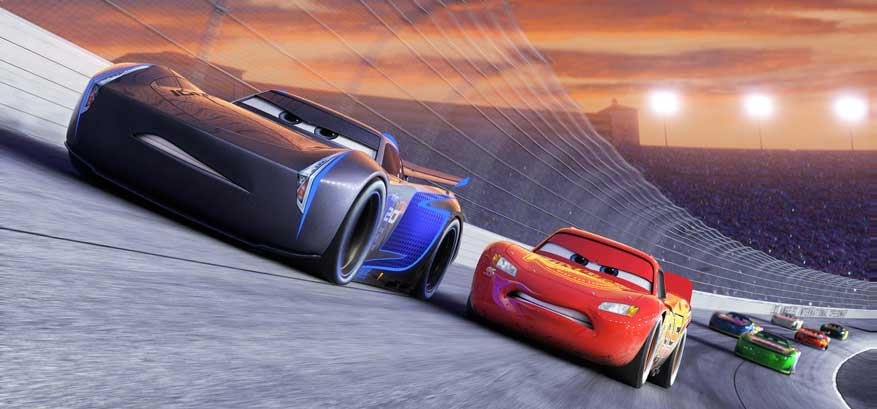 Owen wilson voice of pixars lightning mcqueen in cars will be wilson will ride in one of the grand marshal cars during pace laps prior to the green flag of the 200 lap 500 mile race and attend the drivers meeting sciox Images
