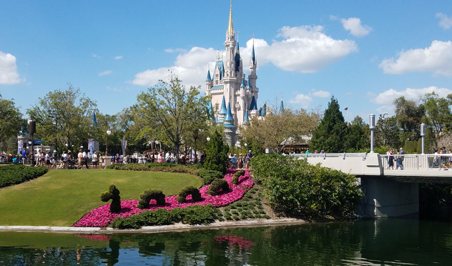 What are the best no-Fastpass required attractions at the Magic Kingdom | The Disney Blog