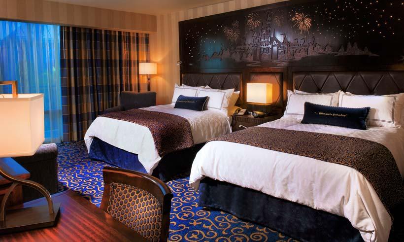 Disneyland Resort Hotels Offers Summer Vacation Savings The Disney
